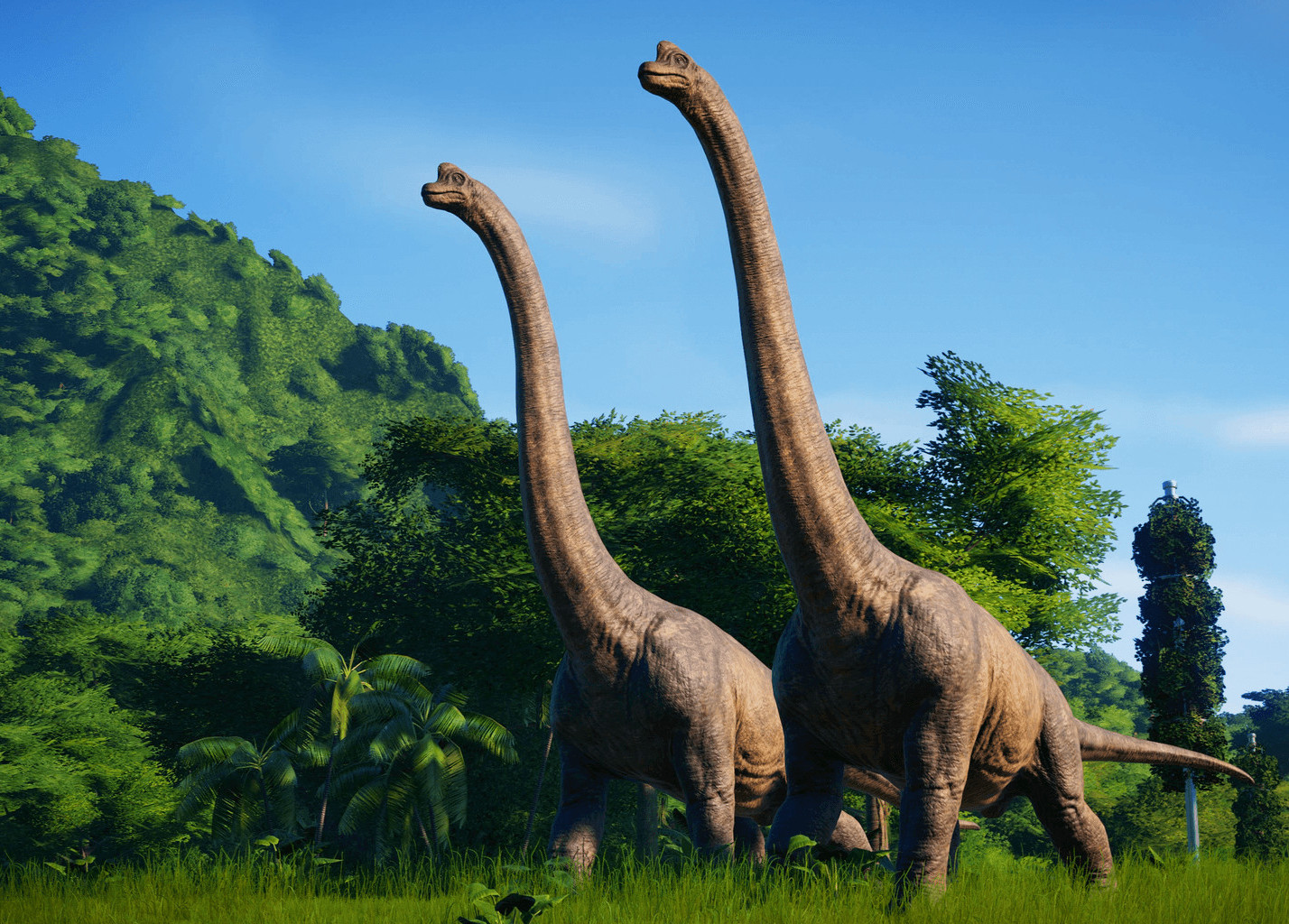 Jurassic World Evolution Windows Xone Ps4 Game Mod Db