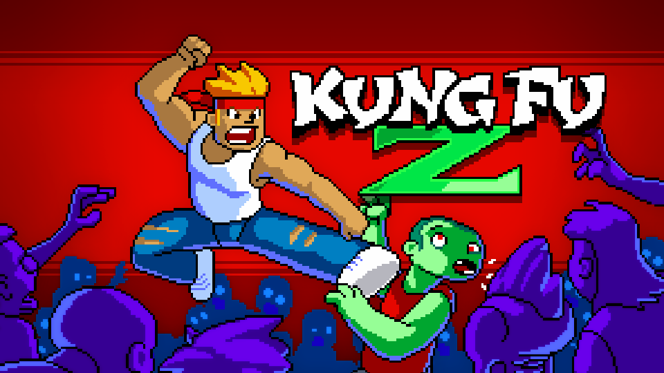 Kung Fu Game - Apps on Google Play