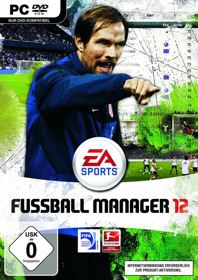 Fifa Manager 12 Windows Game Mod Db