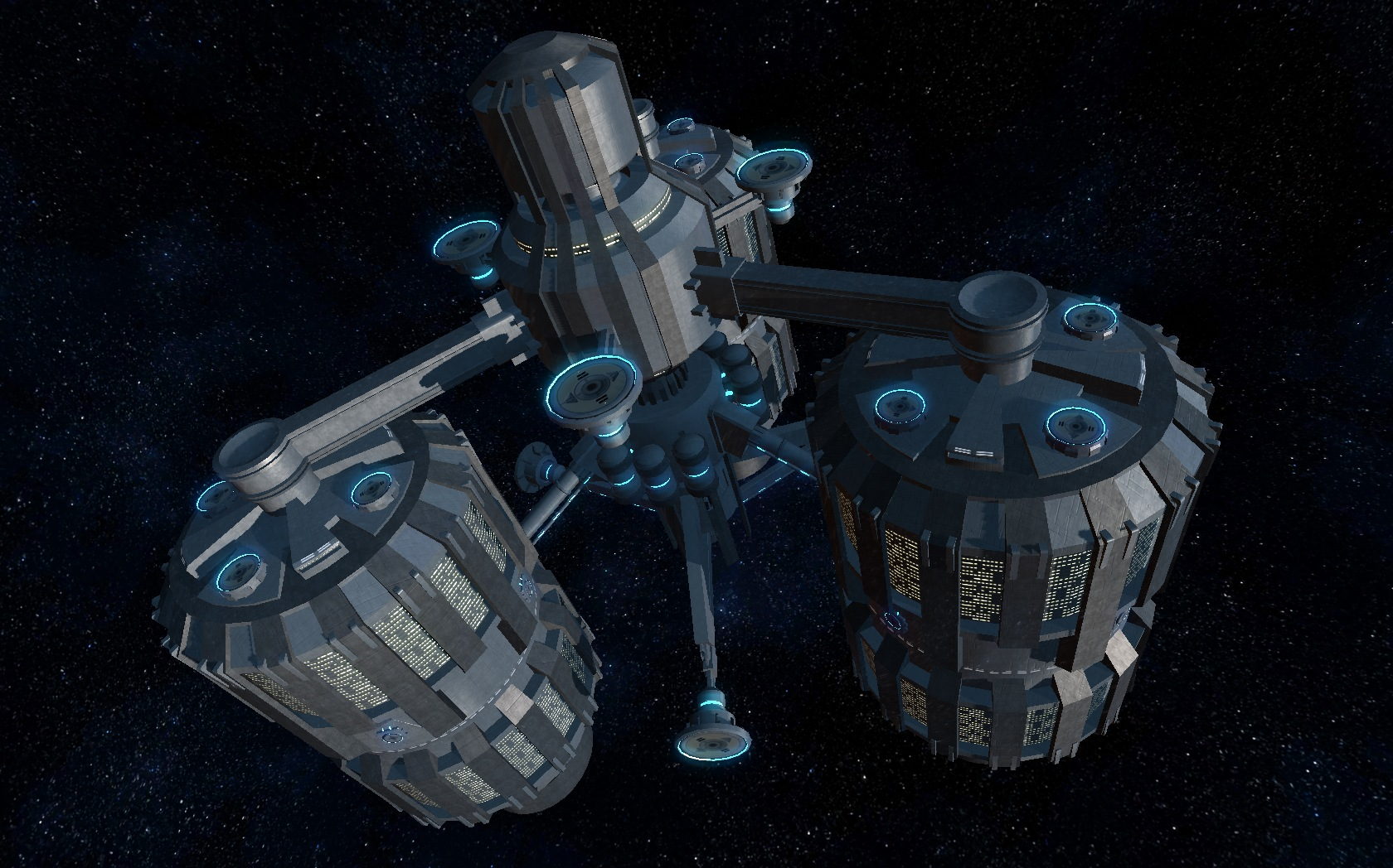 prison space station - photo #10