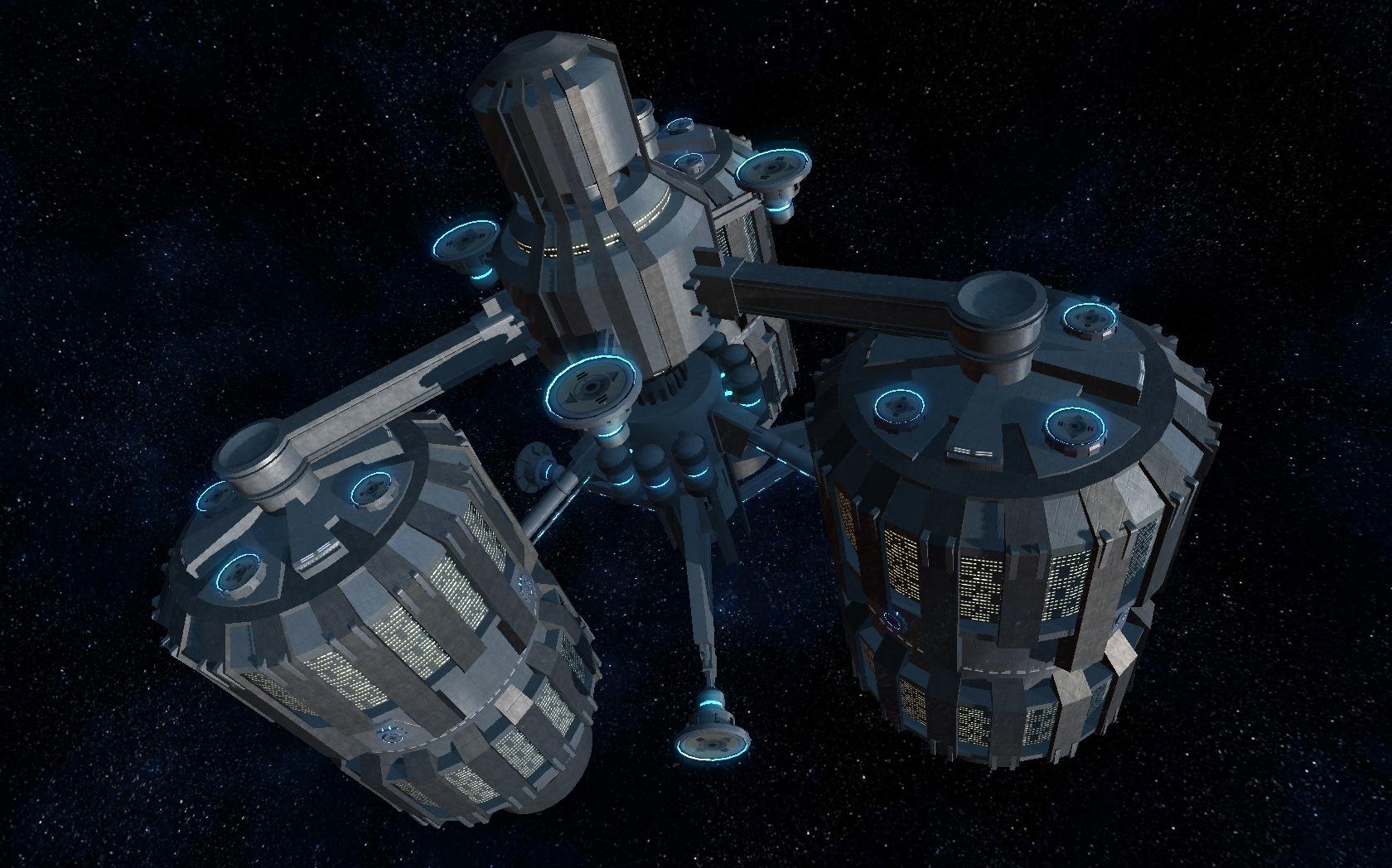 prison space station - photo #10