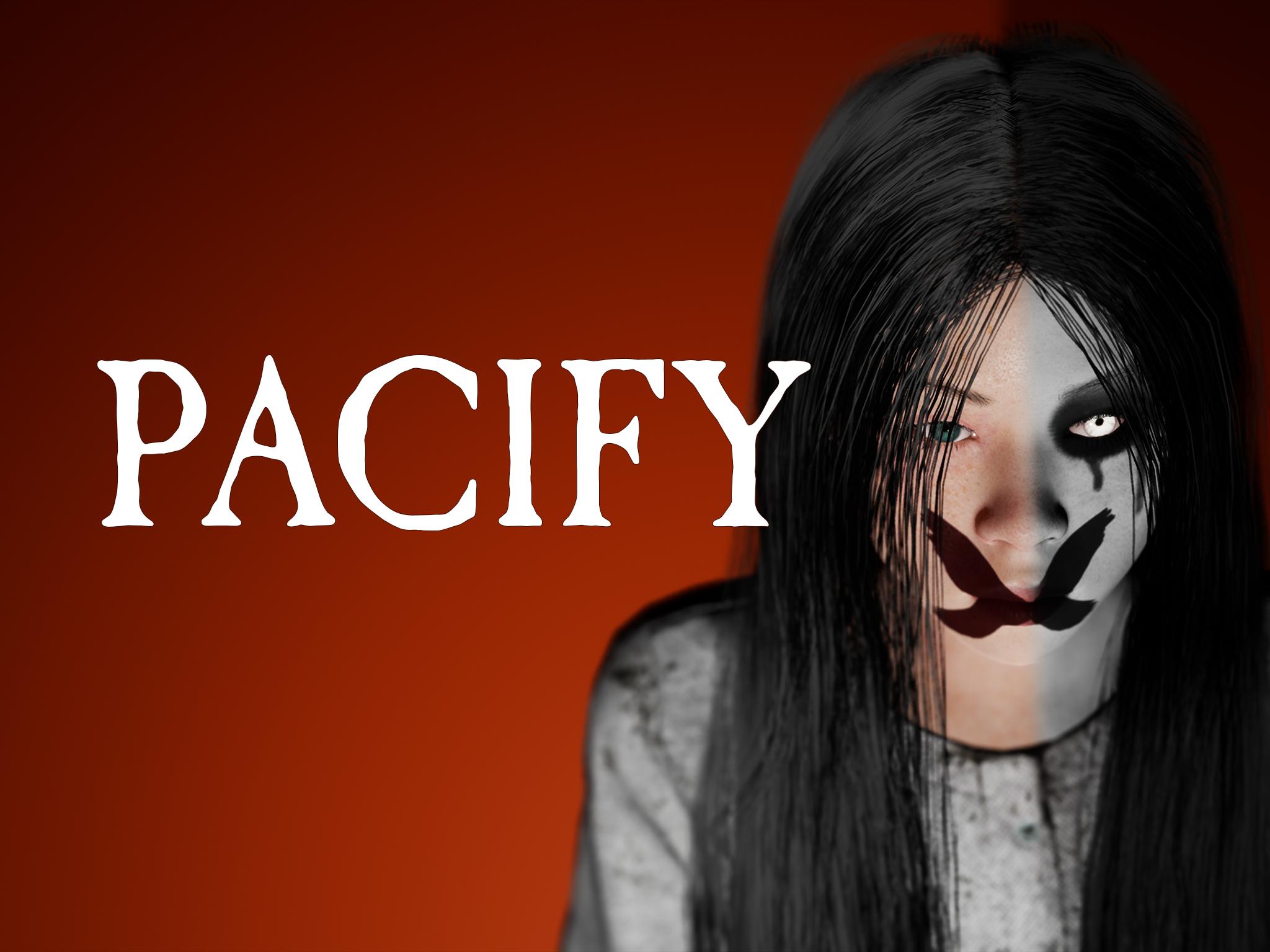 Pacify Windows, Mac game - Mod DB