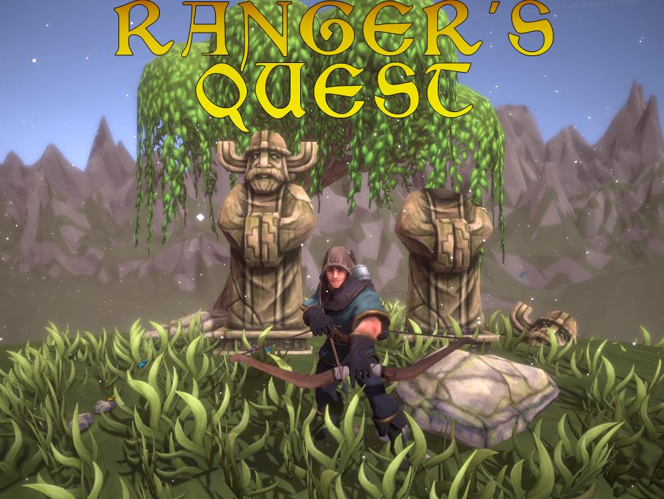 Ranger's Quest Windows, XONE, PS4, Switch game - Mod DB