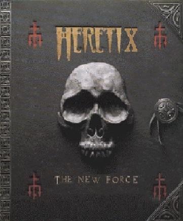 Heretix: The New Force Windows game - Mod DB