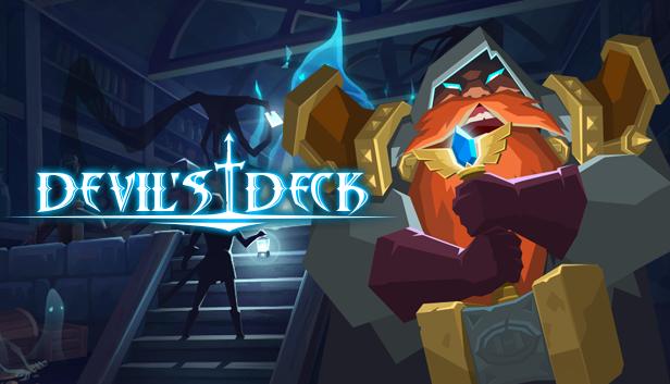 Devil's Deck Windows game - Mod DB
