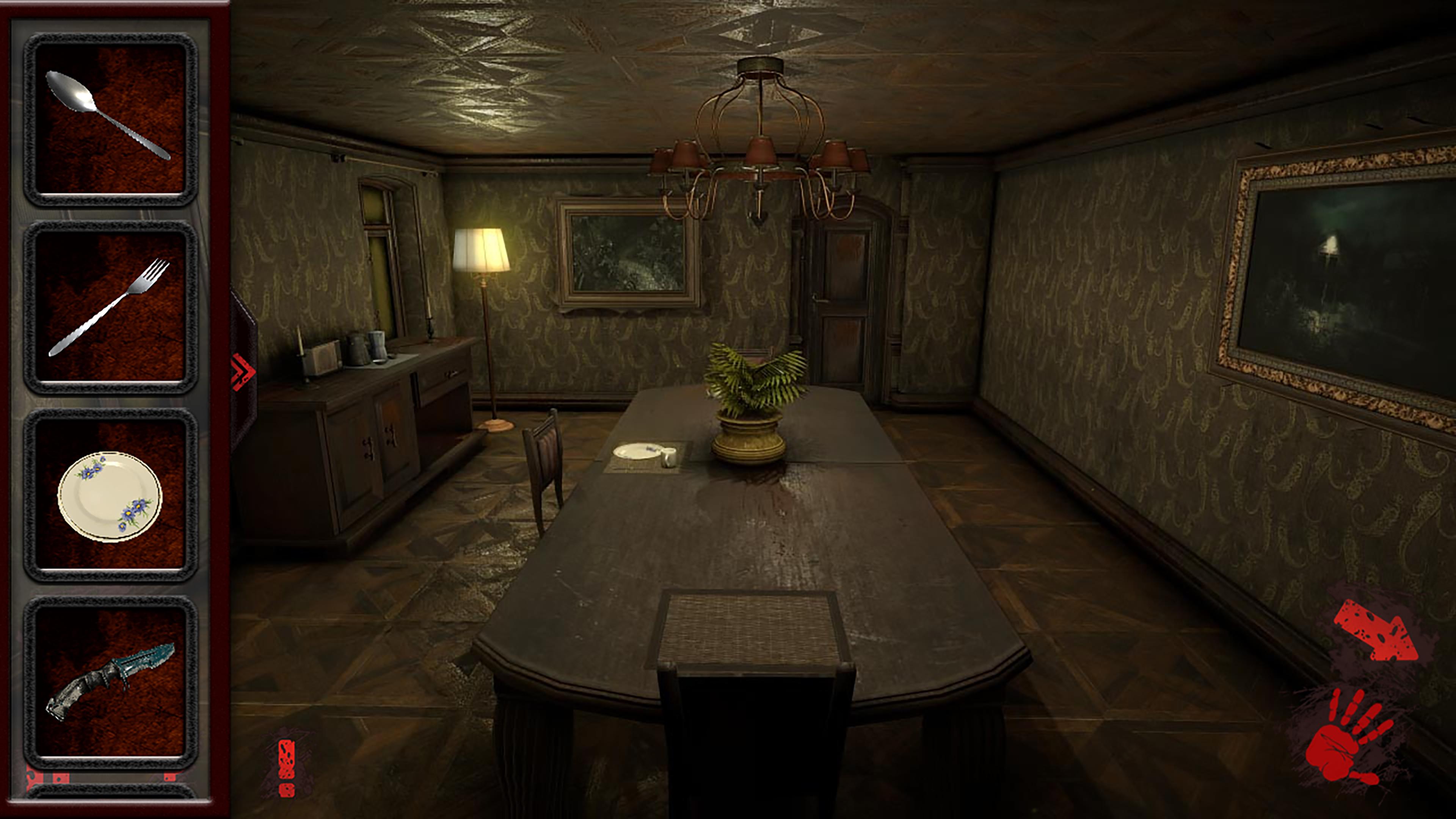 Horror Puzzle Games Pc Photos