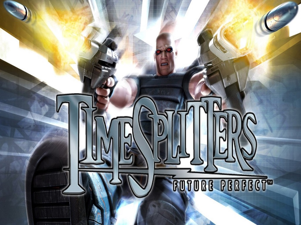 TimeSplitters: Future Perfect Box Shot for Xbox - GameFAQs