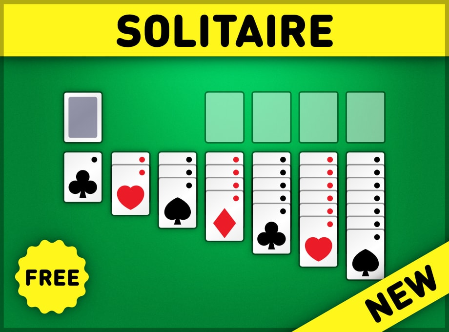Solitaire - Play Klondike, Spider & FreeCell Windows, Mac, Linux game - Mod DB