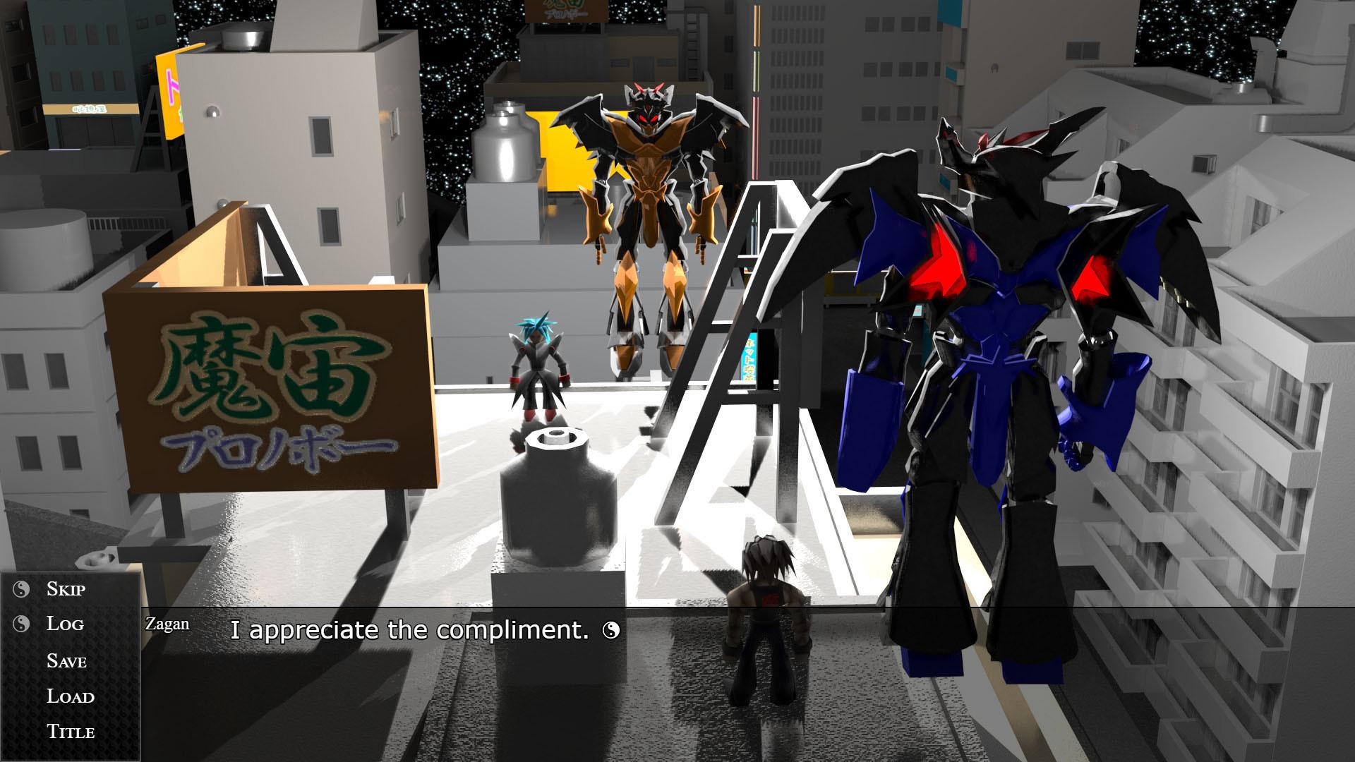Image 23 - Keizudo: Duels of Love - Mod DB