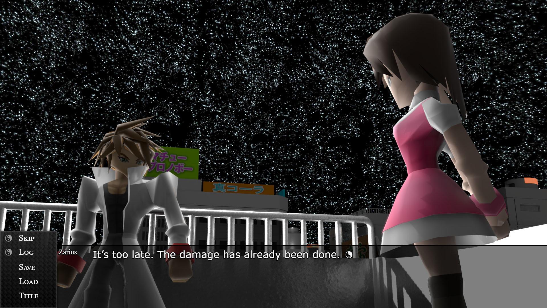 Image 2 - Keizudo: Duels of Love - Mod DB