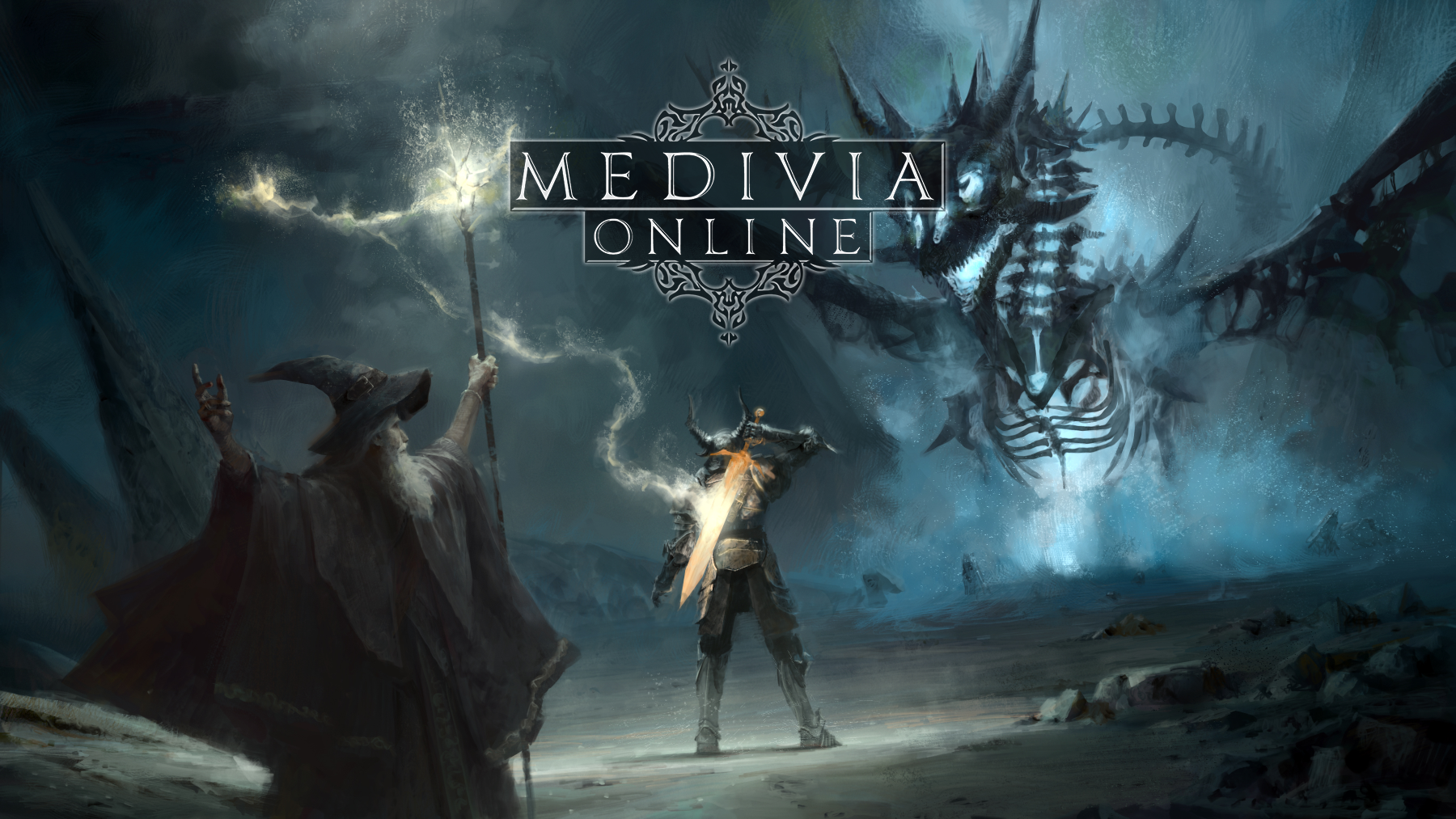 Medivia Online