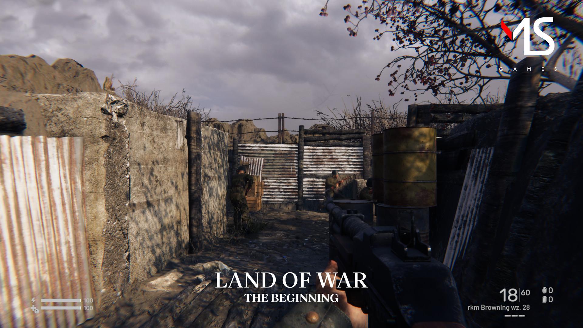 Image 17 - Land of War - The Beginning - Mod DB