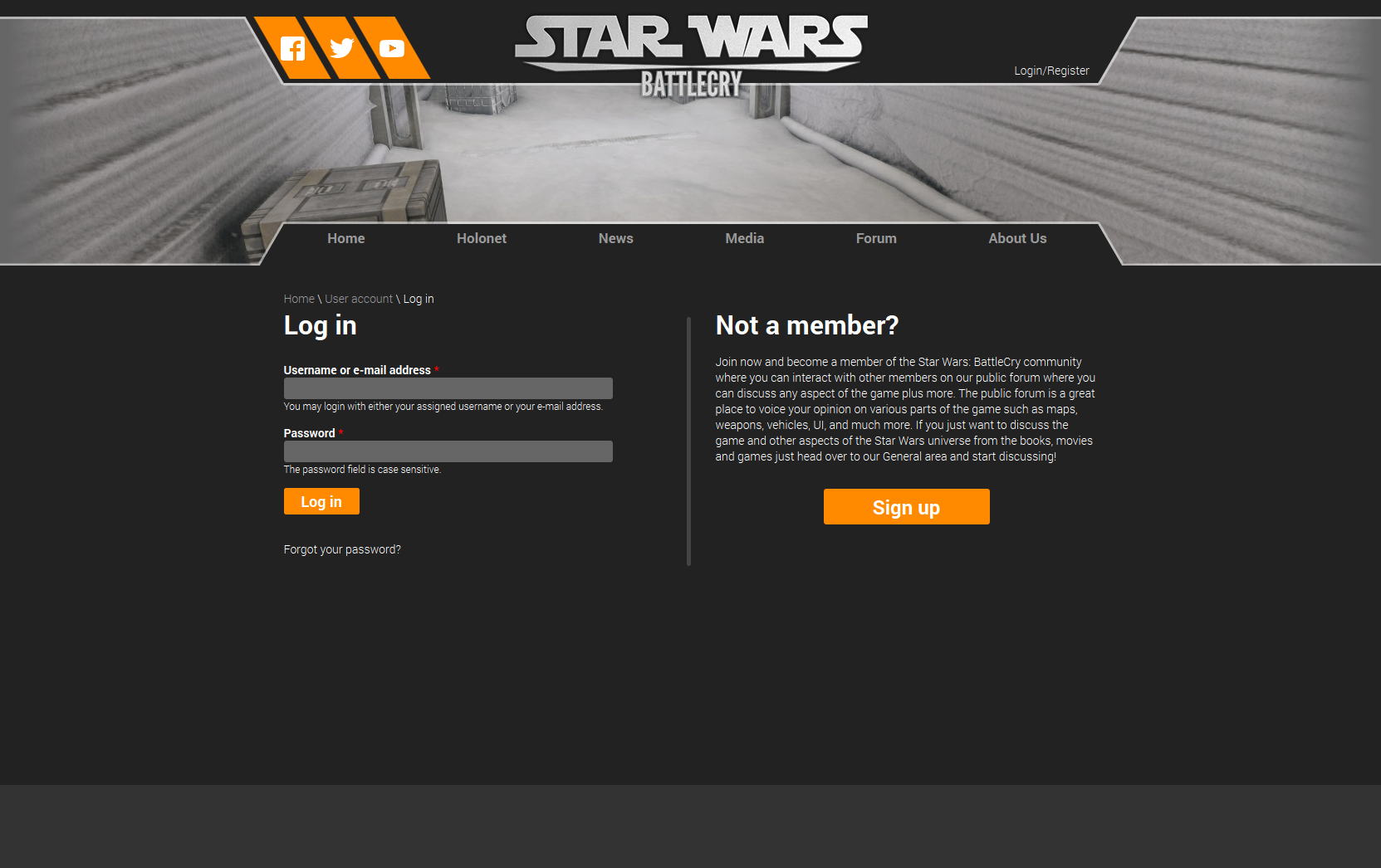 star games login