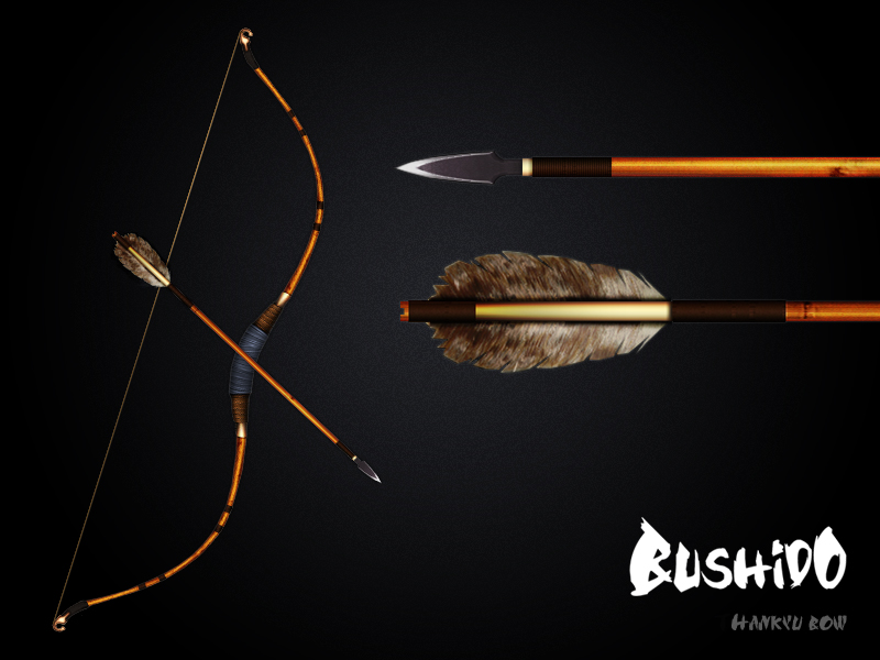Hankyu Concept Art Image Bushido Legend Of The Samurai Mod Db
