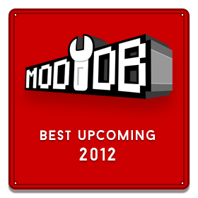 Mod of the Year Awards