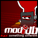 Mod DB - Play Something Different