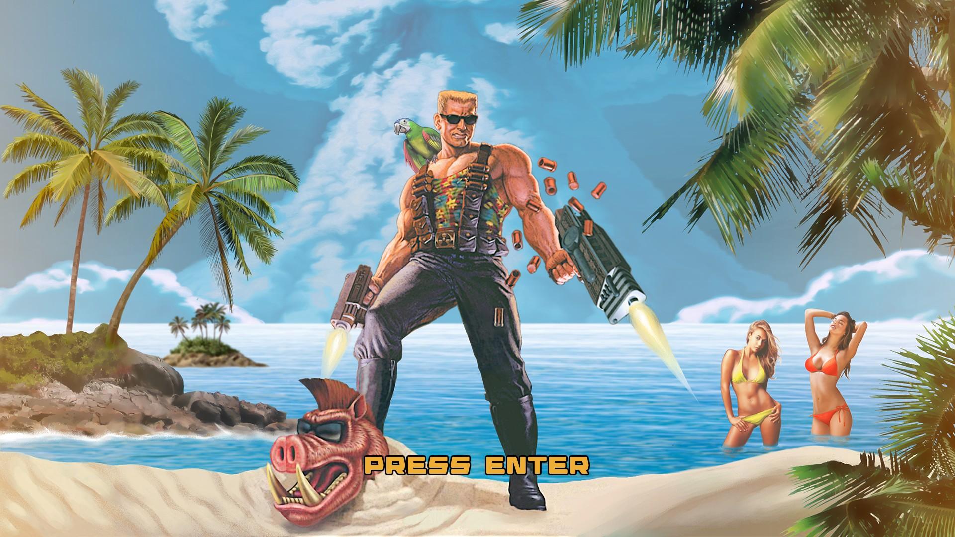 Add Media Report RSS Duke Nukem 3D Megaton Expansions View Original