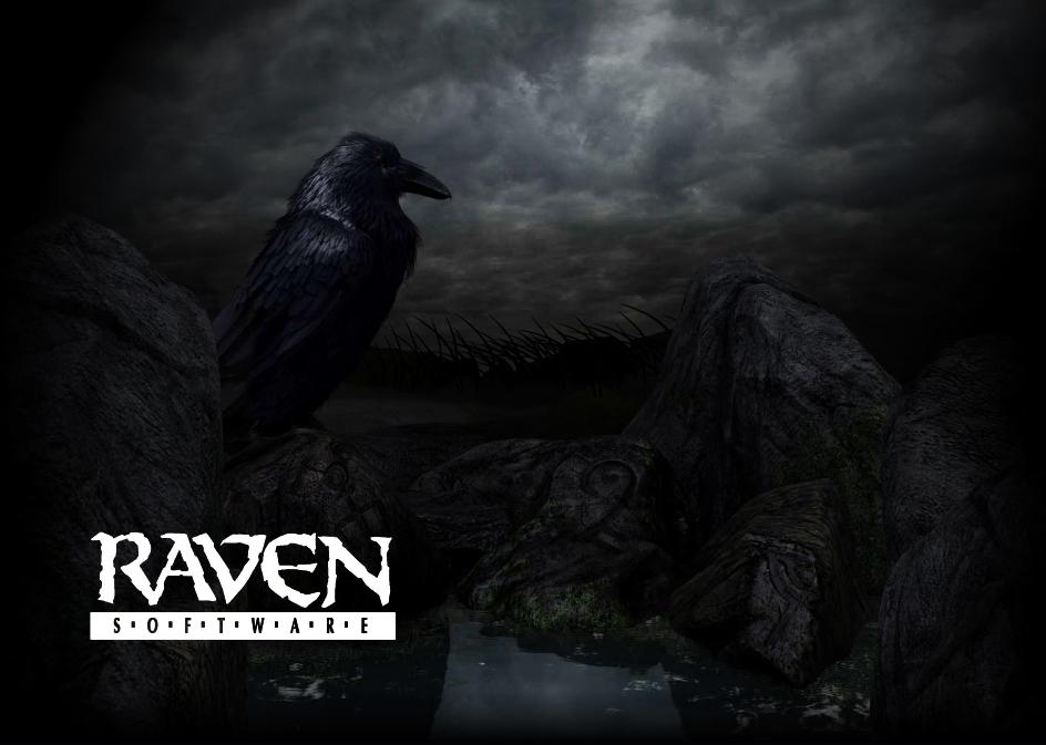 Raven Software company - Mod D...