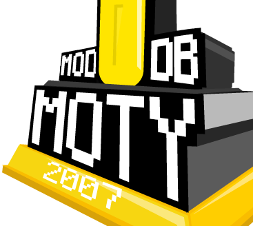 Mod of the Year 2007