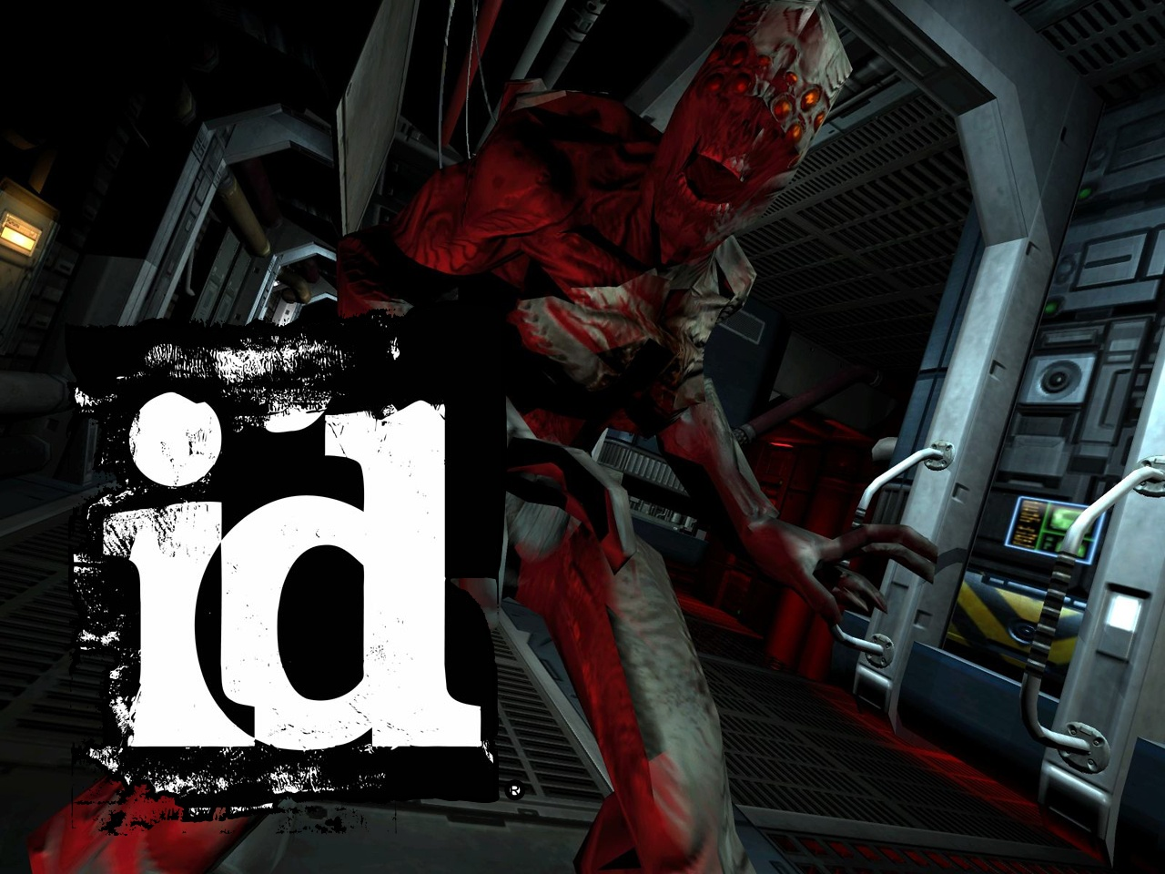 id Software company - Mod DB