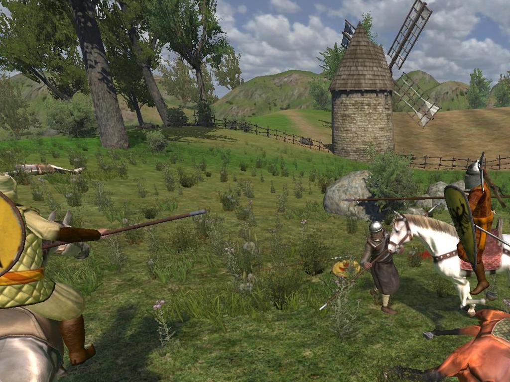 Mount & Blade: Warband news - Mod DB