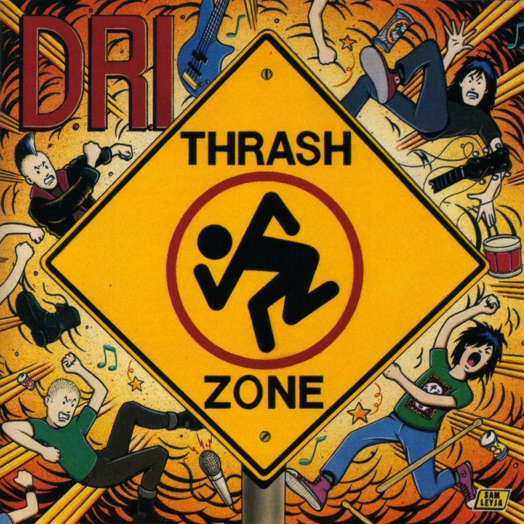 Thrash Zone View Original