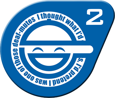 Laughing Man Productions²