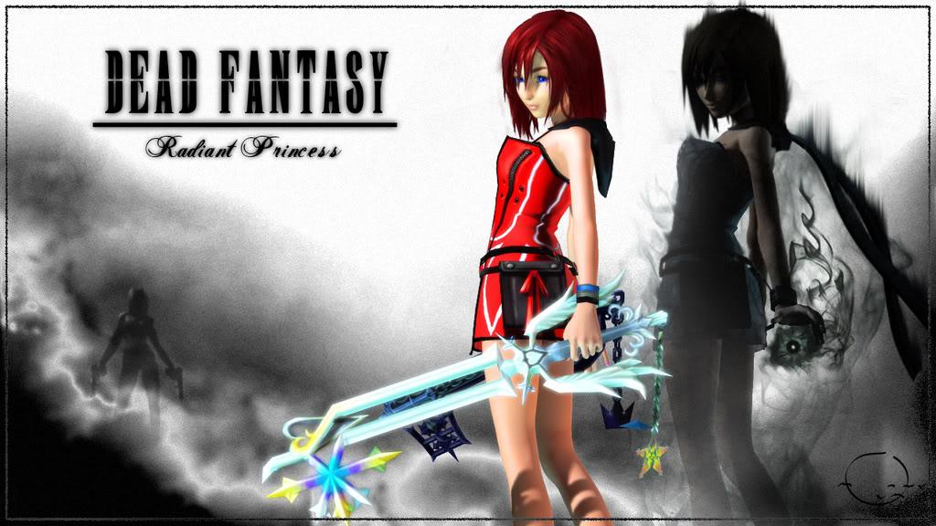 dead fantasy image - anime fans of moddb