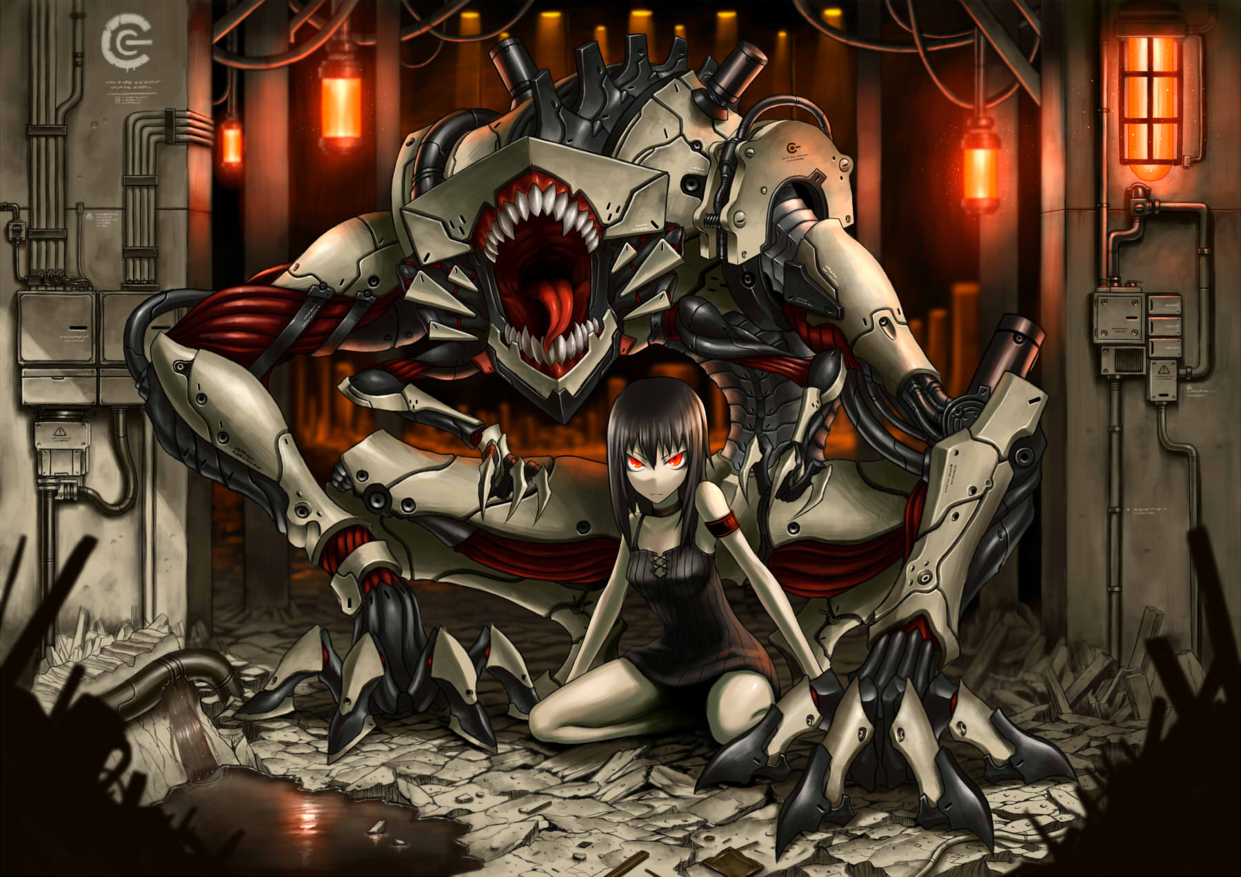 Add Media Report Rss Epic Original Art And Wallpapers By Gia View Original