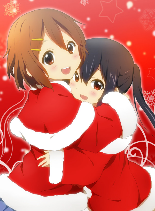 Anime Merry Christmas.Merry Christmas K On Edition Image Anime Fans Of Moddb