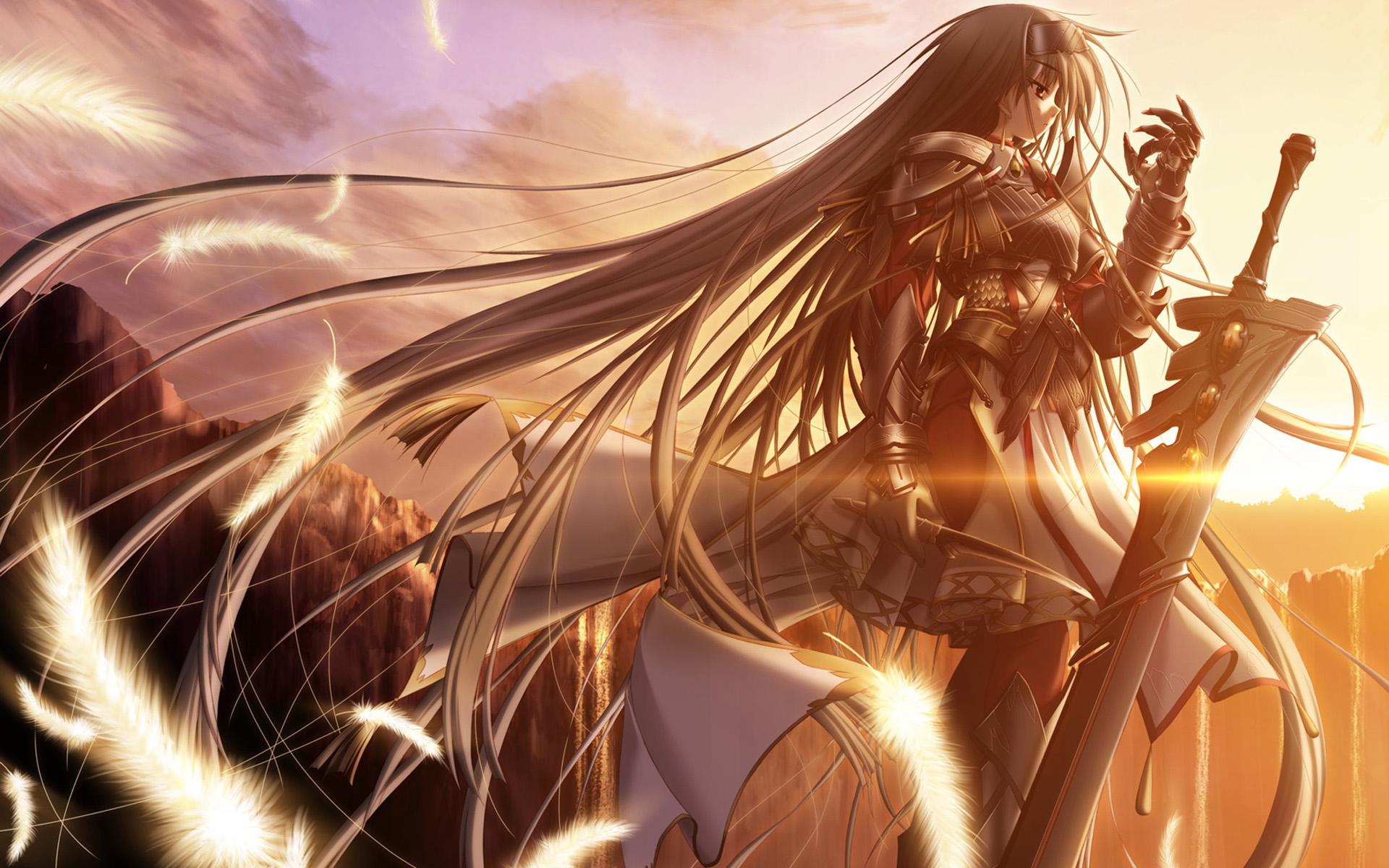 warrior an Empire (Urban fantasy: