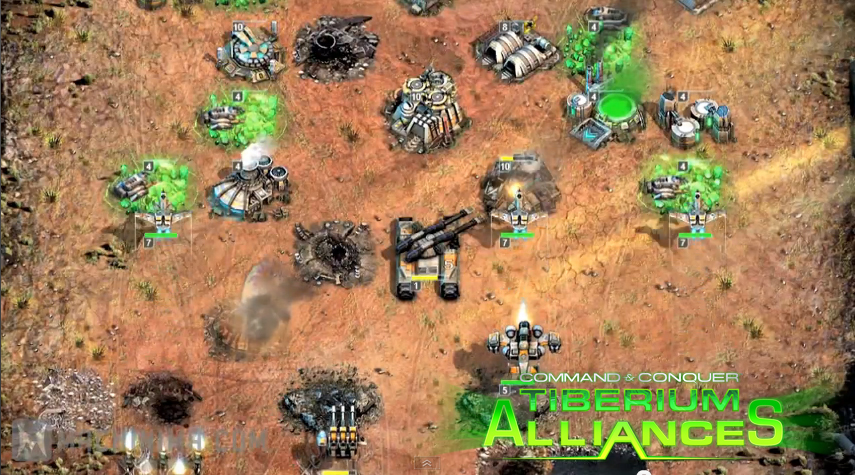 Www Commandandconquer Com Tiberium Alliances