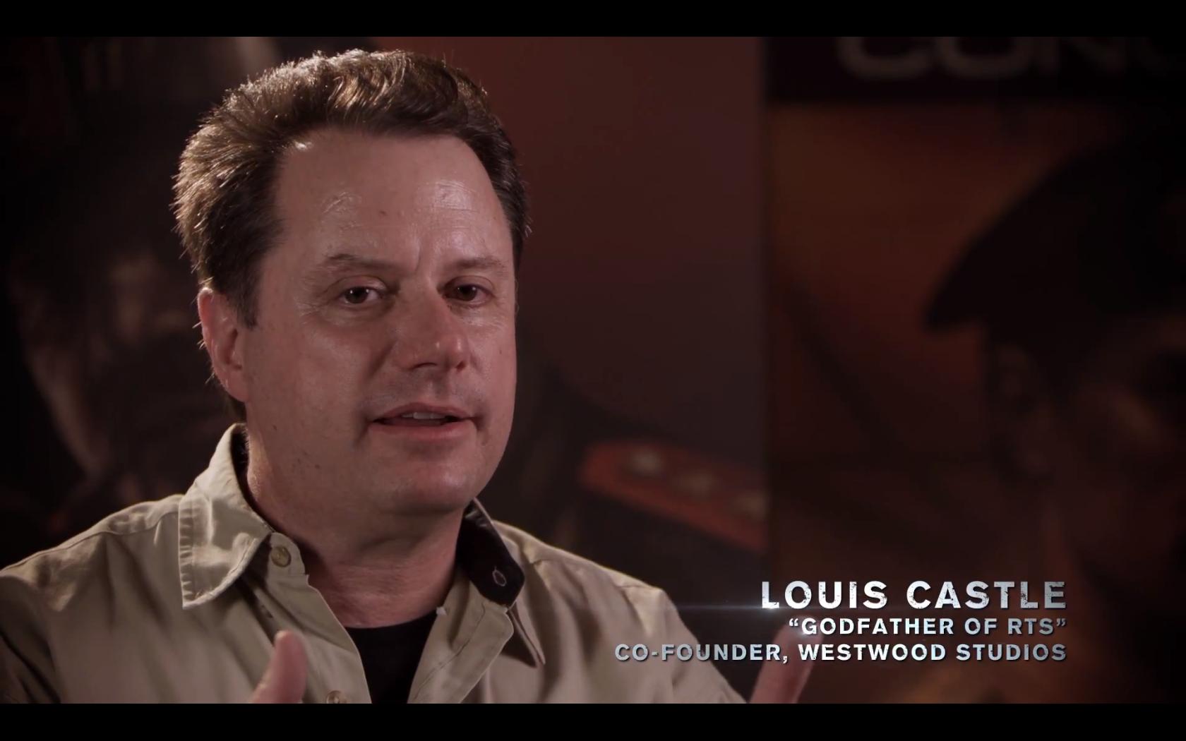 Louis Castle Net Worth