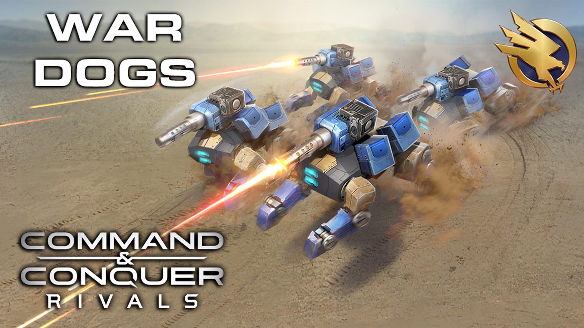 C&C Rivals - War Dogs image - C&C Paradise - Mod DB