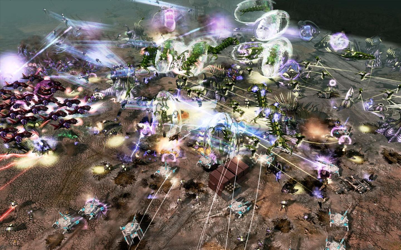 В реализ вошли такие игры 1)Command & Conquer 3 Tiberium Wars 2