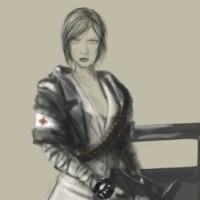 Fede nurse CONCEPT