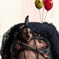 Sankt Martin Left 4 Dead Zombie