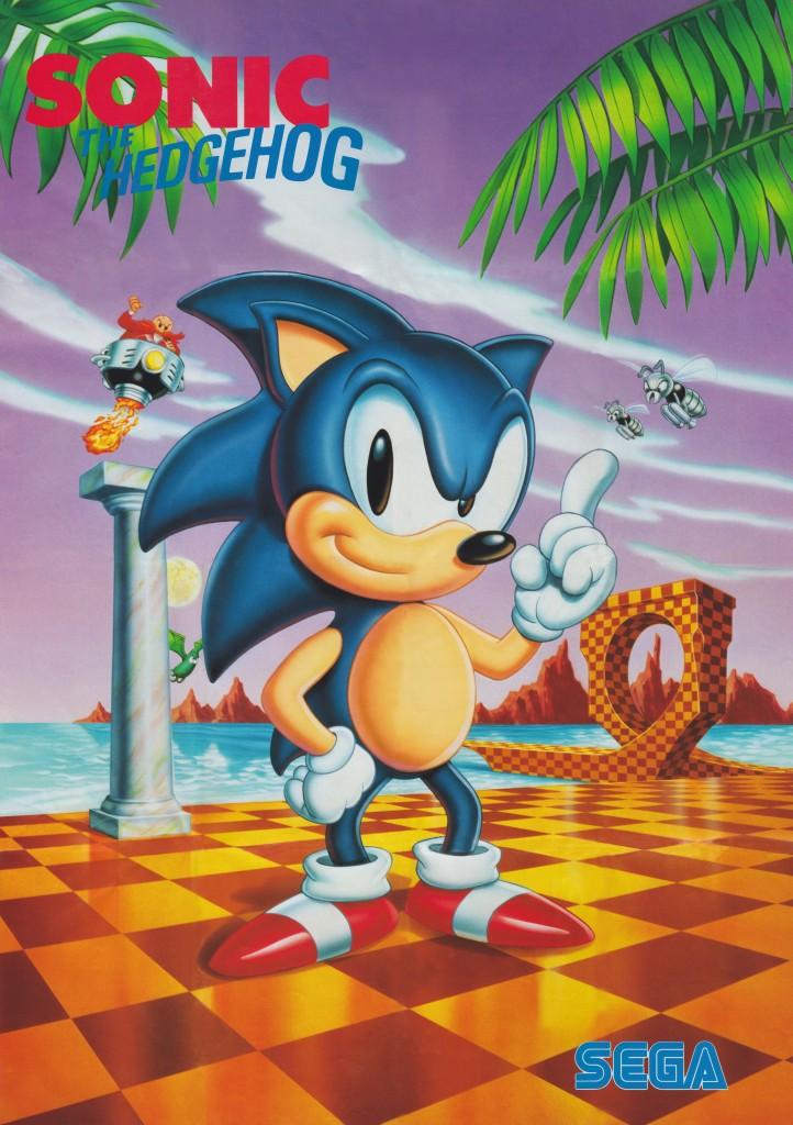American Sonic Image Mod Db