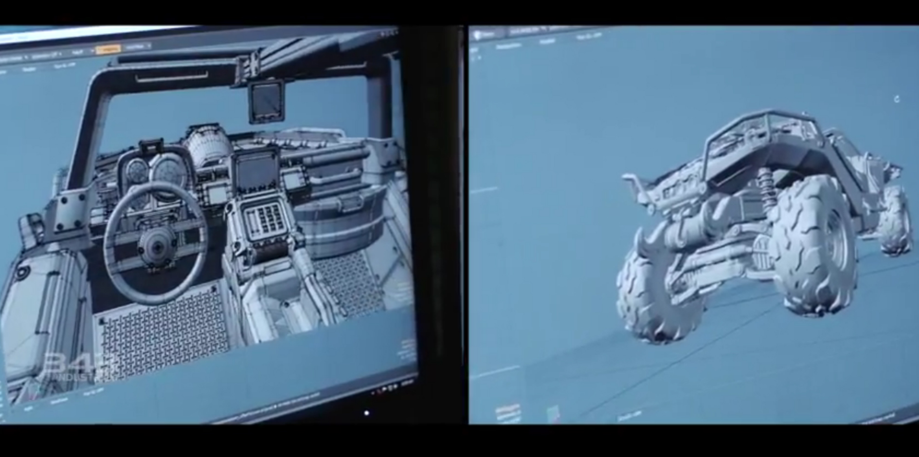 official halo 4 screens image