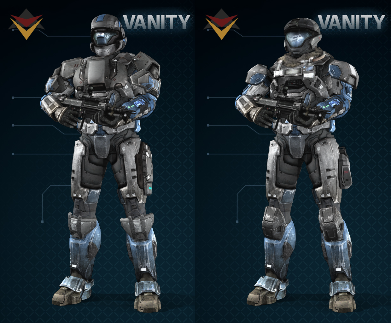 Halo Reach Armor Generator