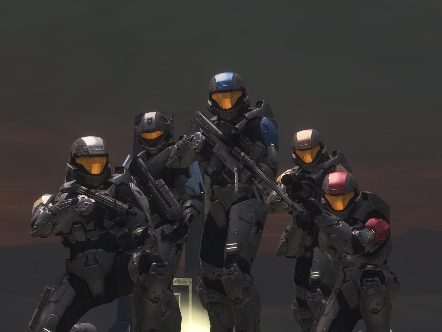 Halo 3 ODST image - Mod DB