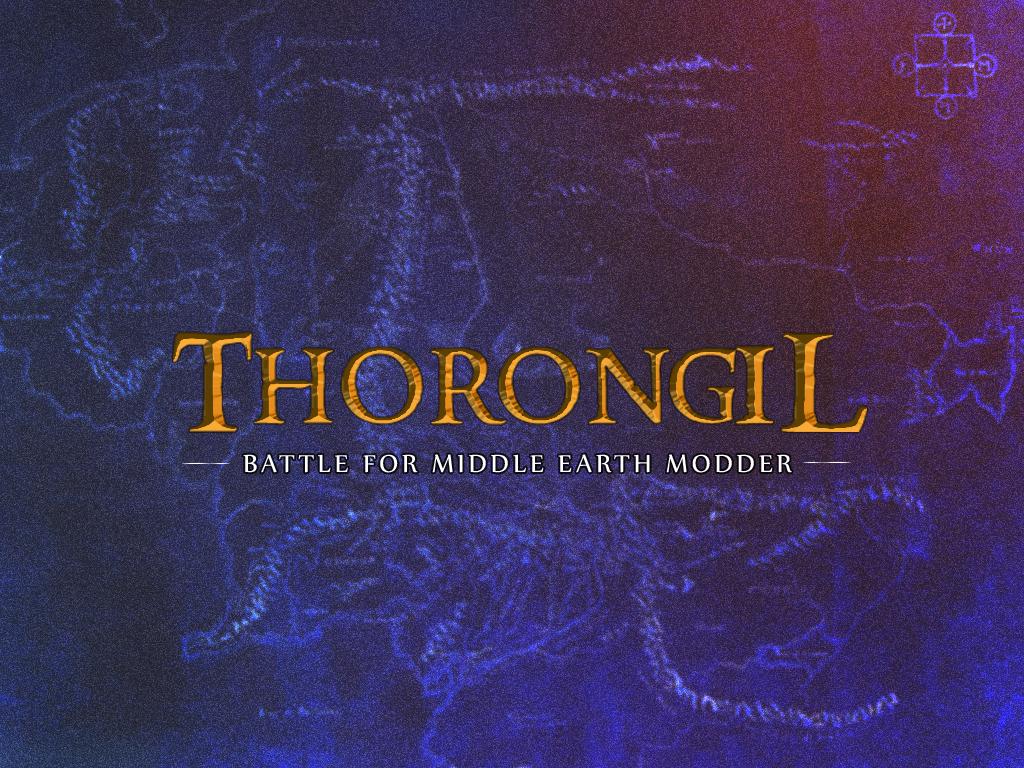 Thorongil Company Mod Db