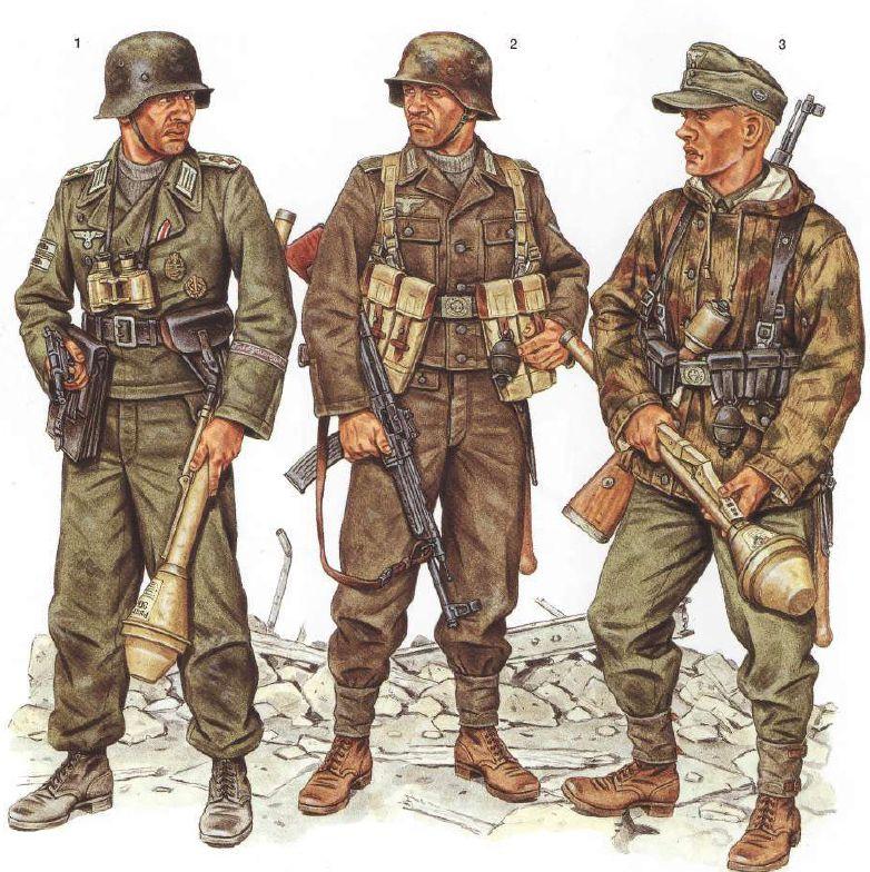 WW2 Reference Group - Mod DB