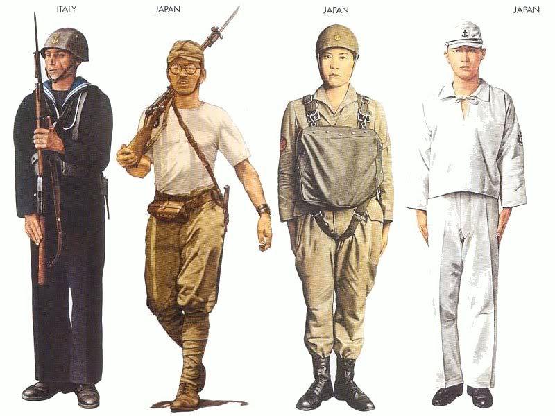 Navy Uniforms: Japanese Navy Uniforms WwiiJapanese Military Uniform Ww2