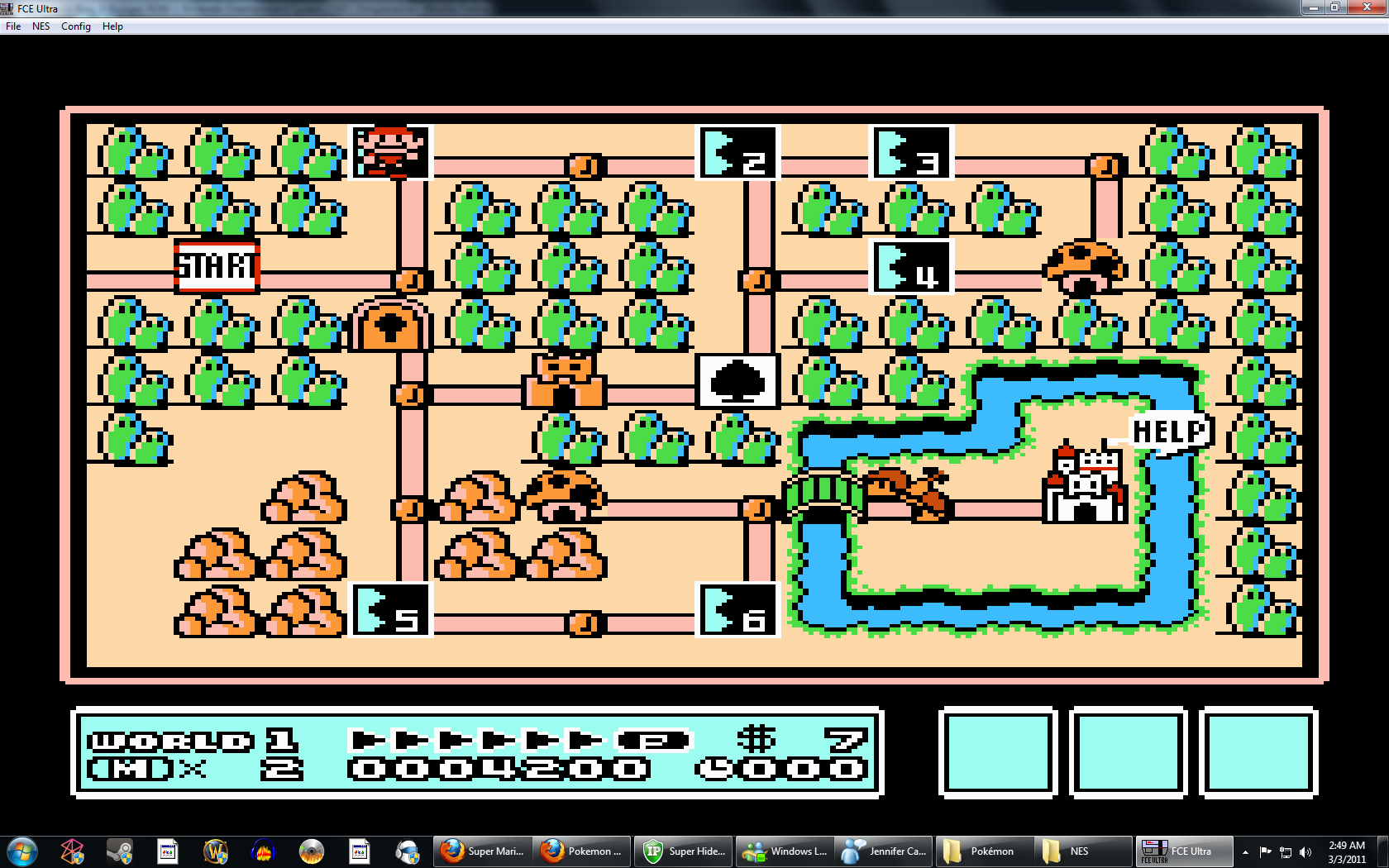 Super Mario Bros Images For Nes Old School Games Fans Mod Db