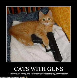 Random crap on the internet image gaming community of - Pictures of funny animals with guns ...