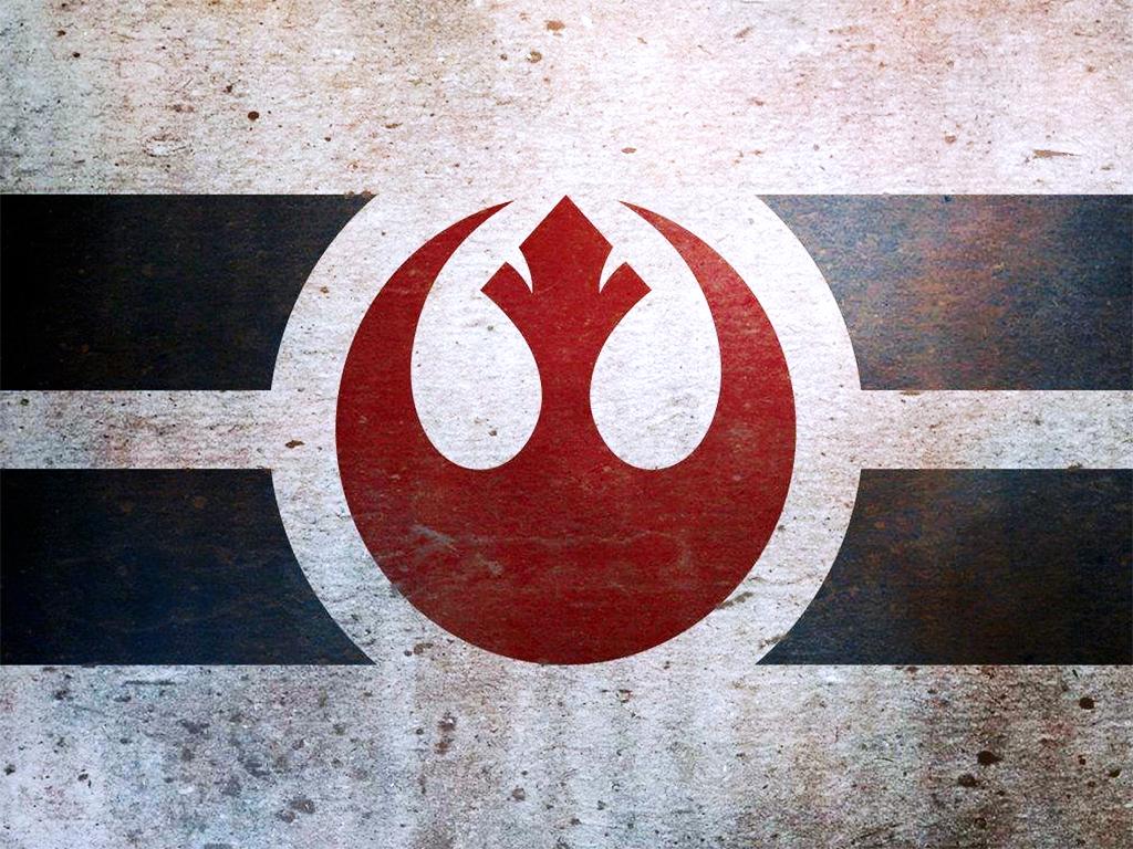 Star Wars - Rebellion logo image - -IV - IX- - Mod DB