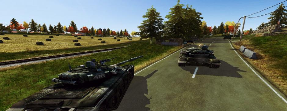 Battlefield 2: CSTO - American War