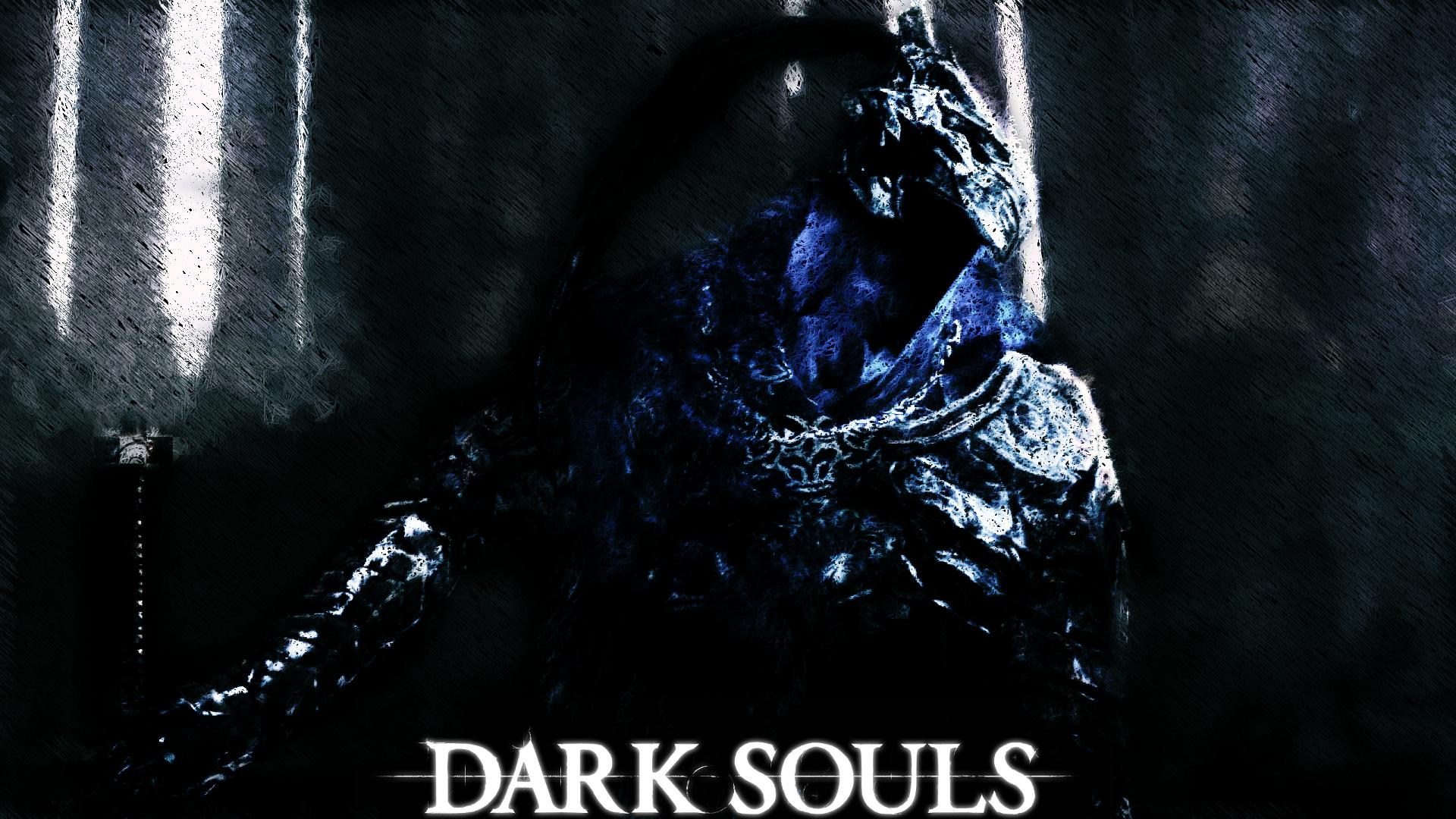 Wallpaper 2 Image Dark Souls Fan Group Mod Db