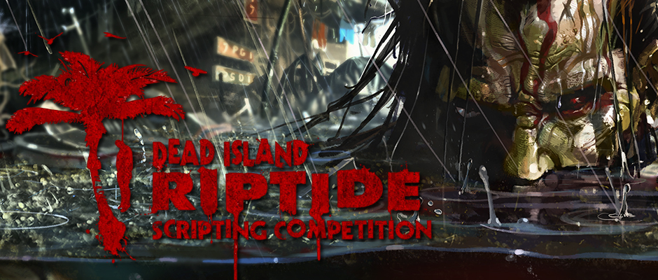 Create and share your own version of Deep Silver's Dead Island: Riptide for a chance to win fantastic gear that any gamer would brave any zombie horde for!